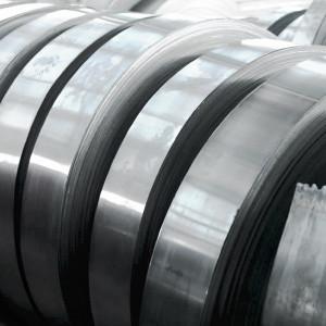 Лента стальная конструкционная в Москве