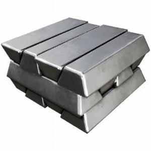 Слиток алюминиевый в Москве