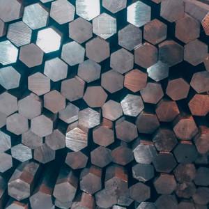 Шестигранник стальной в Москве